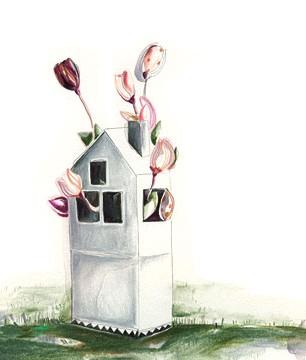 Flowerhouse 2014